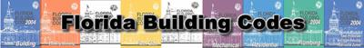 Florida Building Codes logo