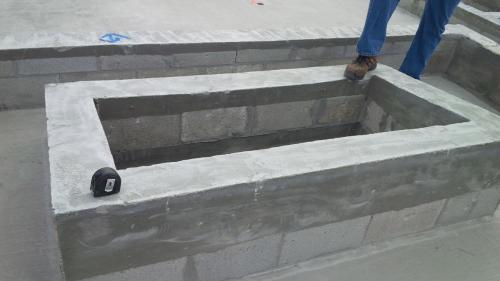 Concrete Curb 3