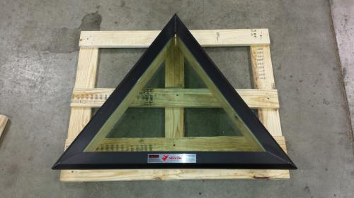 Glass Skylight - Bronze Tint
