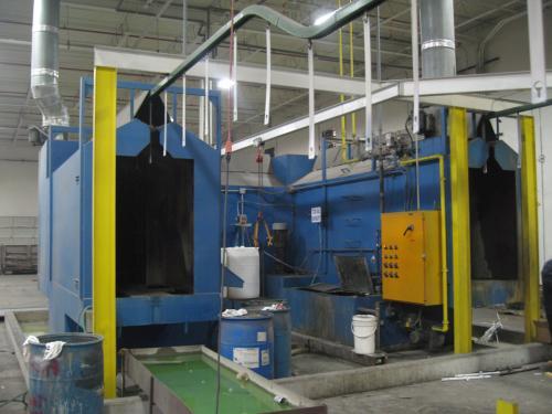 Powdercoat Process 1