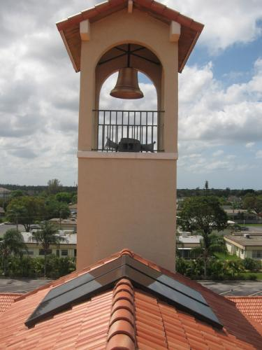 Ridge Mount Skylight 15