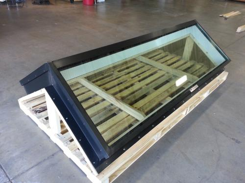 Ridge Mount Skylight 2