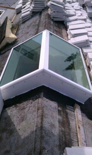 Ridge Mount Skylight 6
