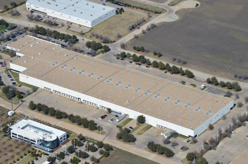 UPS Coppell Texas 2
