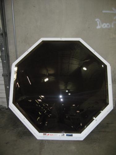 Polygon & Polycarbonate Domes 2